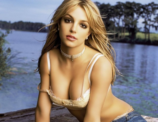 Britney Spears Sexy Images photo 12