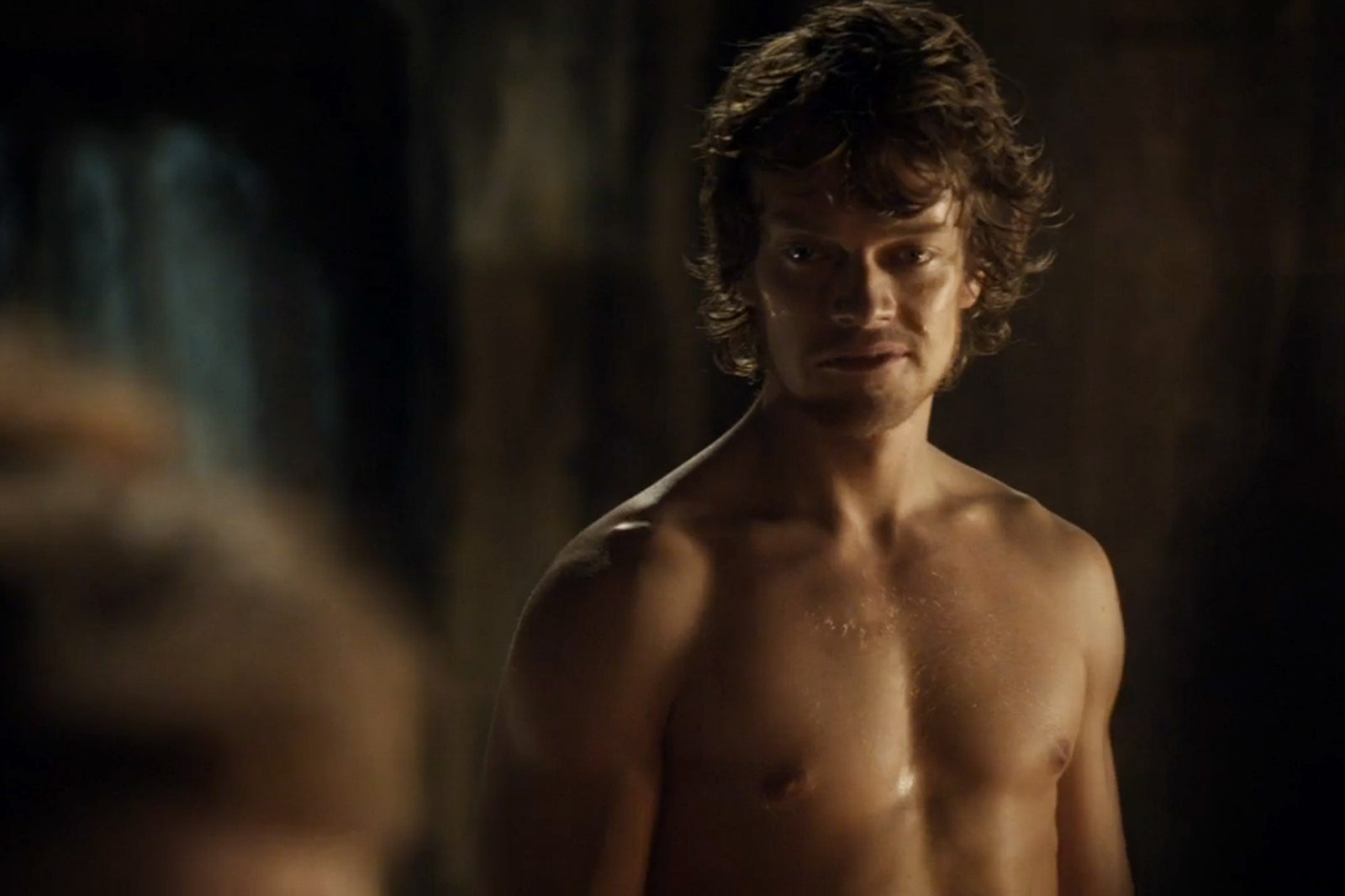Game Of Thrones Topless photo 27