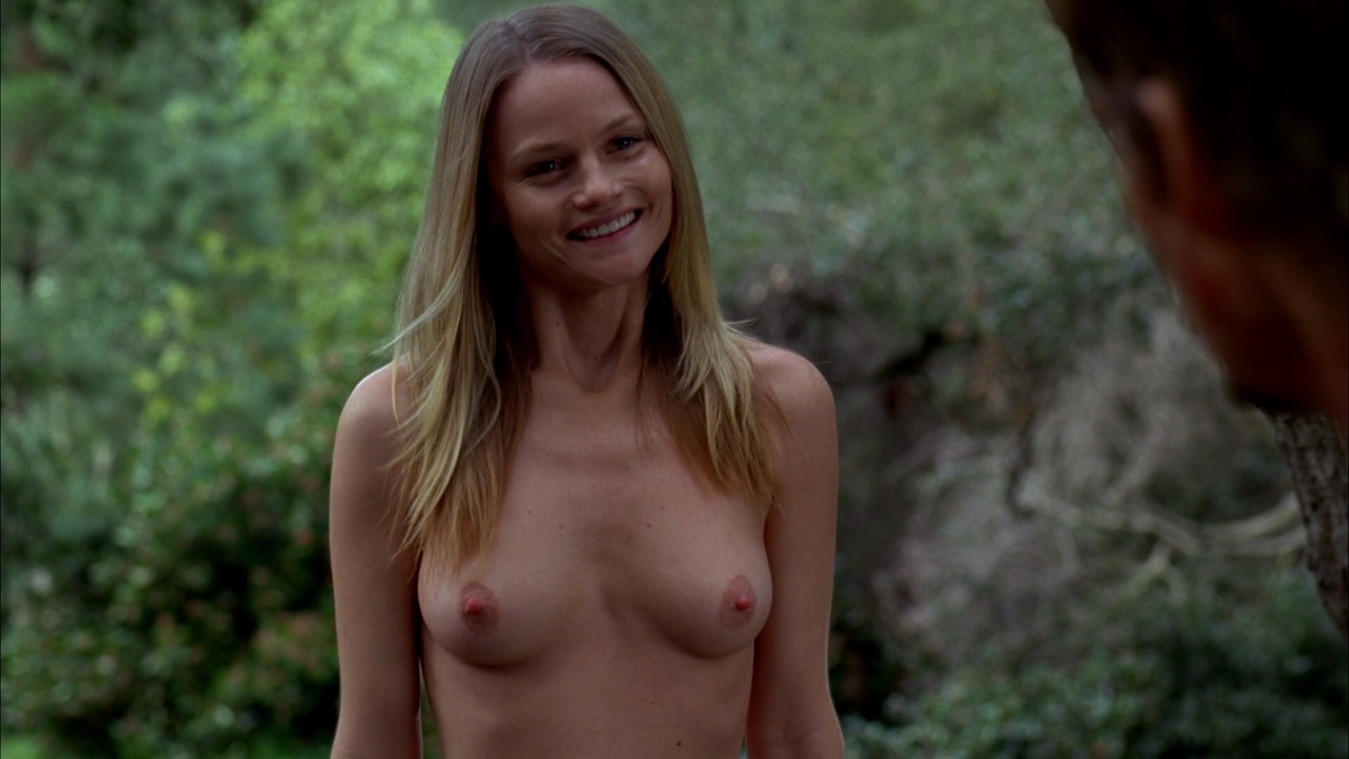Hot Young Actresses Naked photo 4