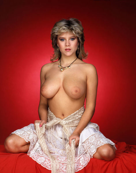 Samantha Fox Nude Picture photo 30