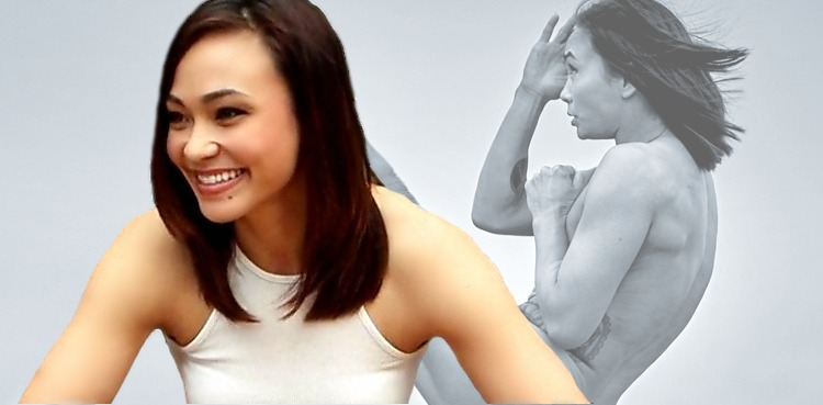 Michelle Waterson Sports Illustrated photo 20