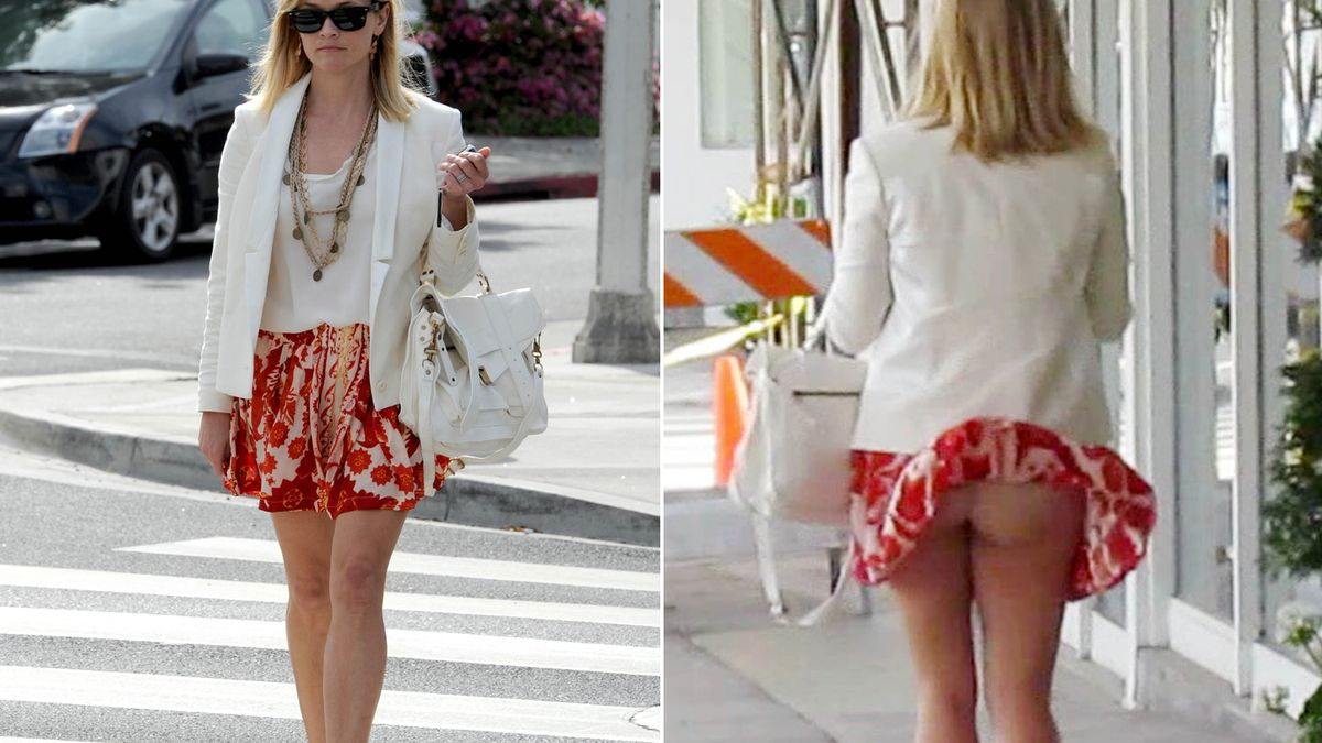 Reese Witherspoon Booty photo 26