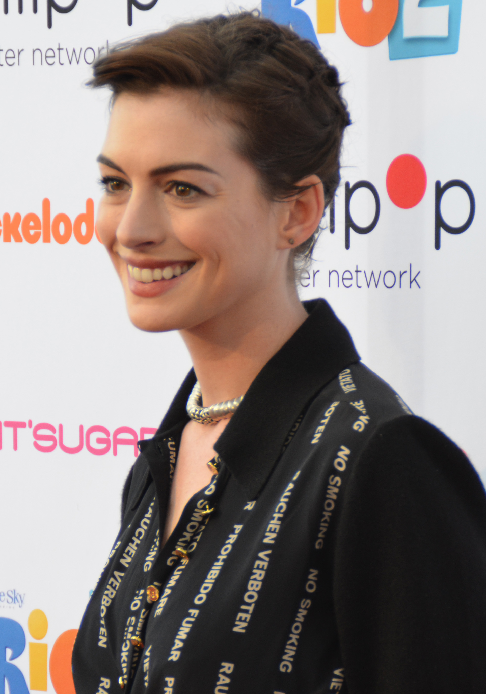Anne Hathaway Images 2014 photo 27