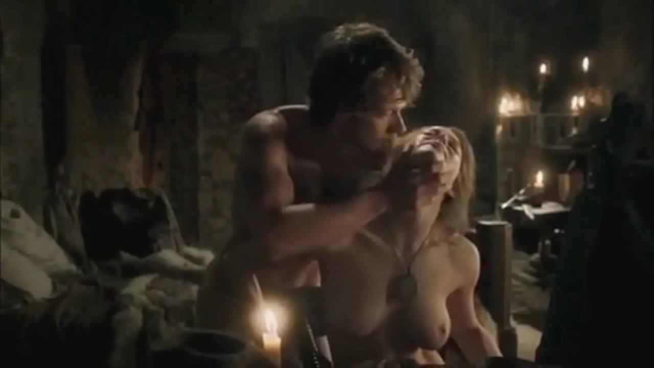 Game Of Thrones Topless photo 20