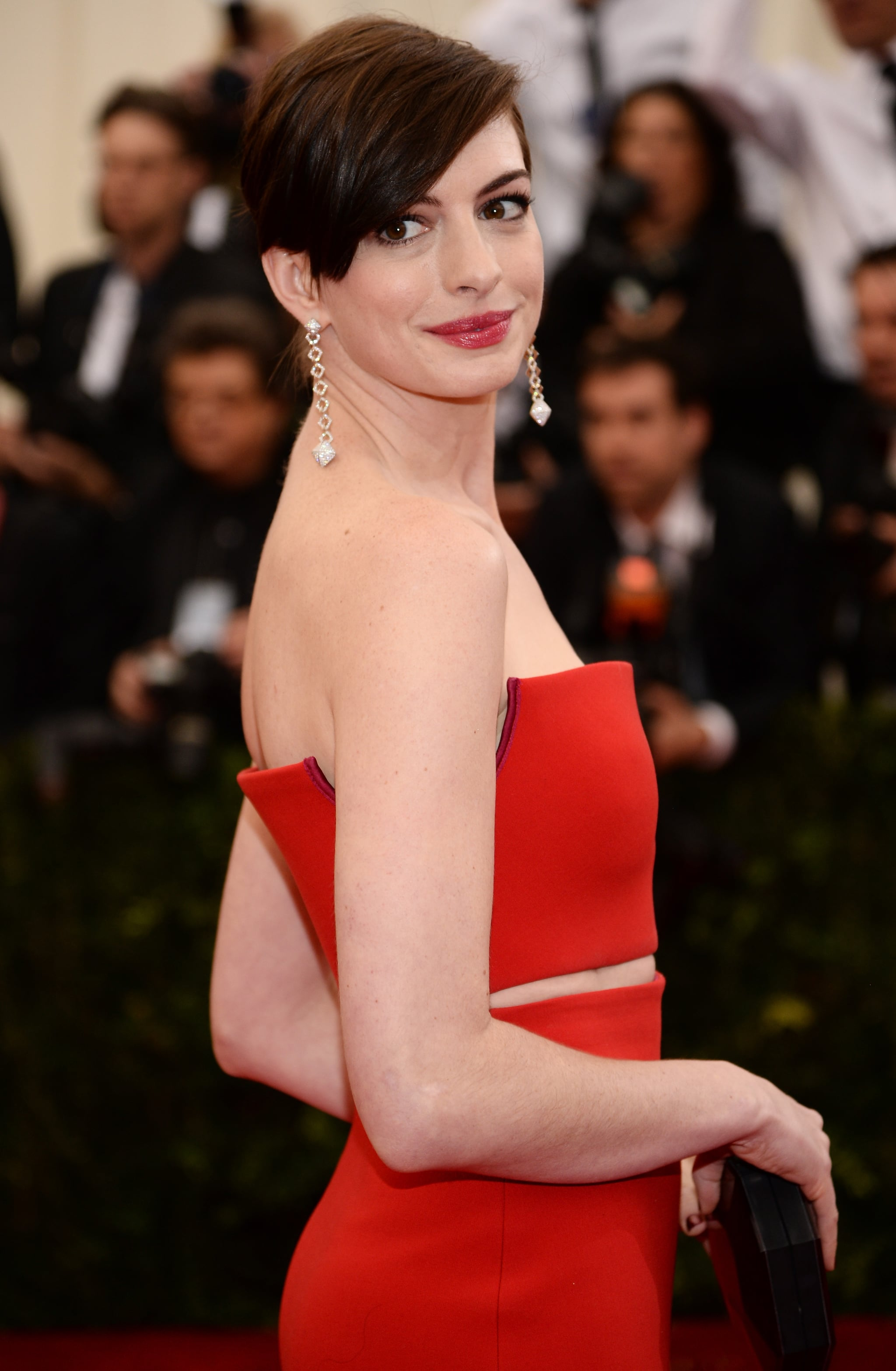 Anne Hathaway Images 2014 photo 21