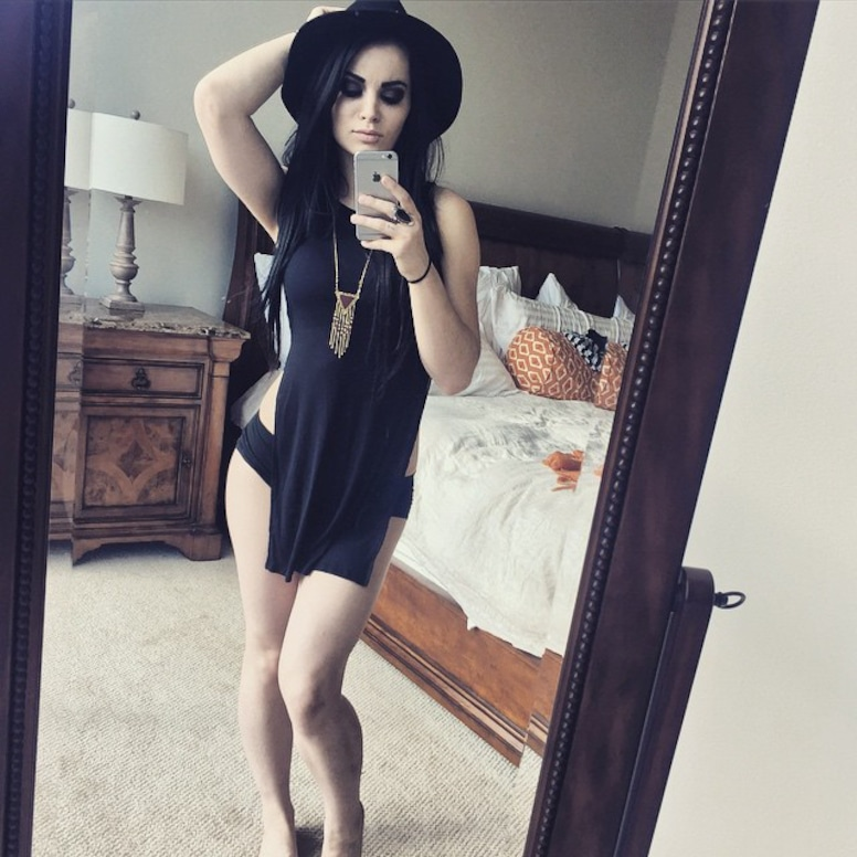 Paige Hot Pictures photo 1