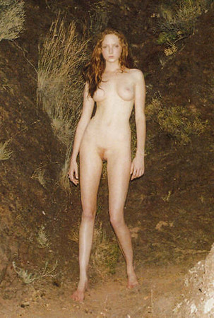 Lilly Cole Nude Pics photo 5