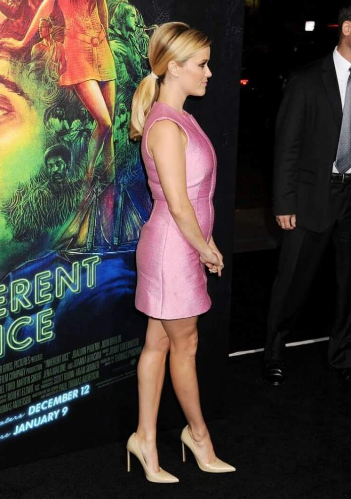 Reese Witherspoon Booty photo 18