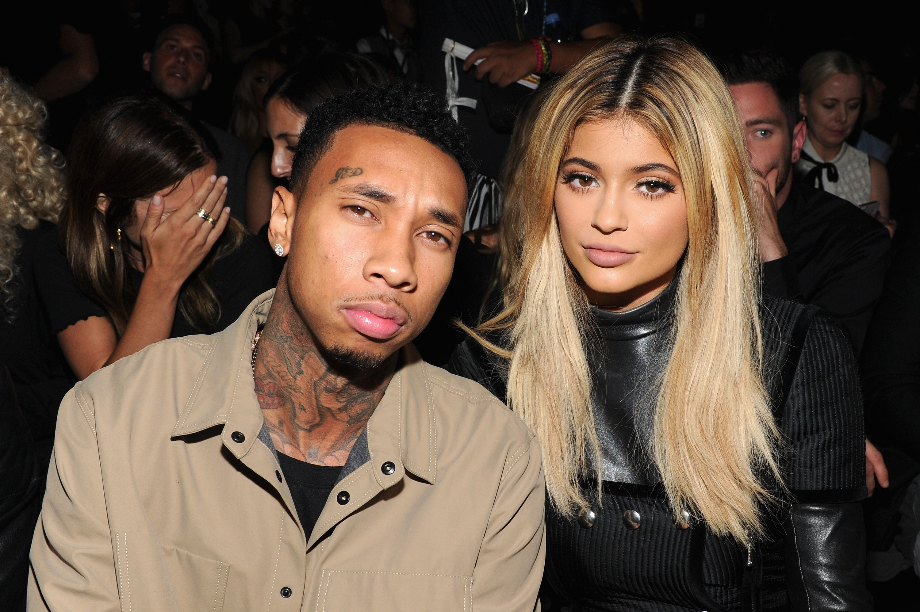 Kylie Jenner Sex Tape With Tyga Video photo 15