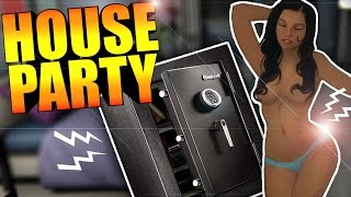 House Party All Endings Not Censored photo 5