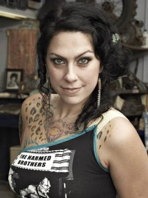 Danielle Colby Weight Loss photo 28