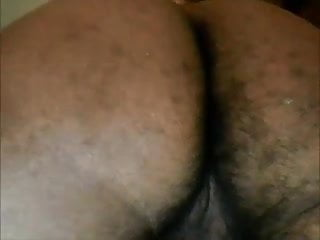Indian Hairy Ass photo 10