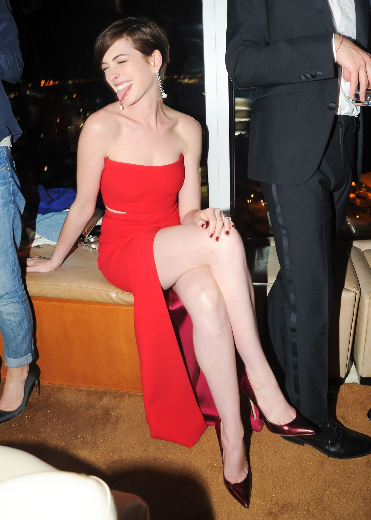 Anne Hathaway Images 2014 photo 14