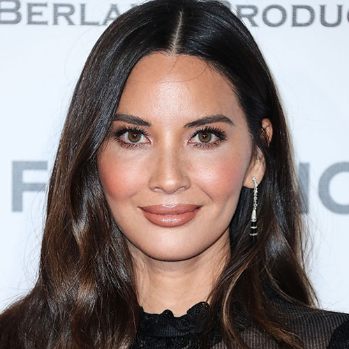 Has Olivia Munn Ever Been Nude photo 11