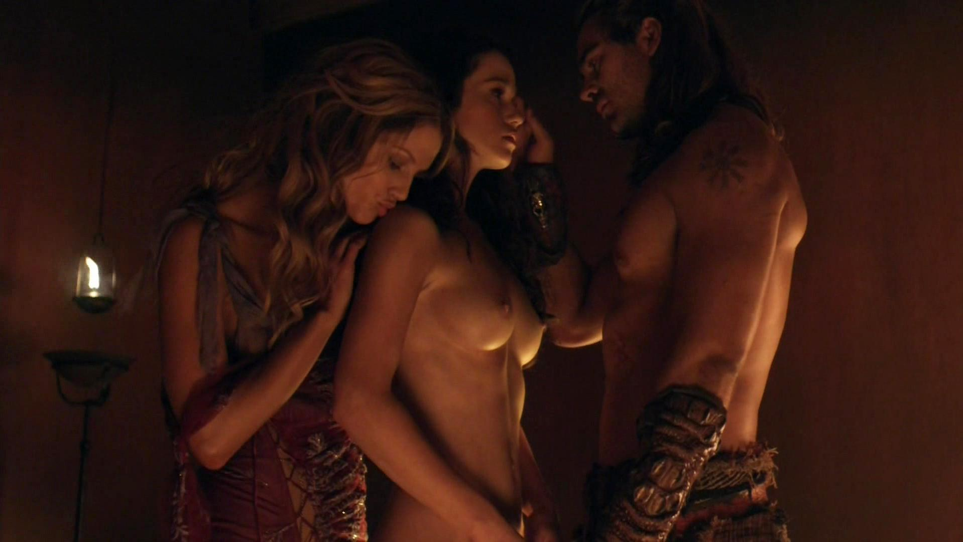 Gwendoline Taylor Topless photo 28