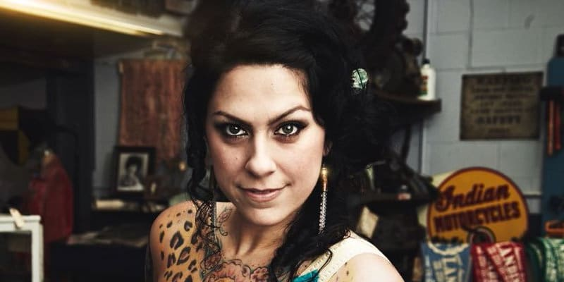 Danielle Colby Weight Loss photo 18