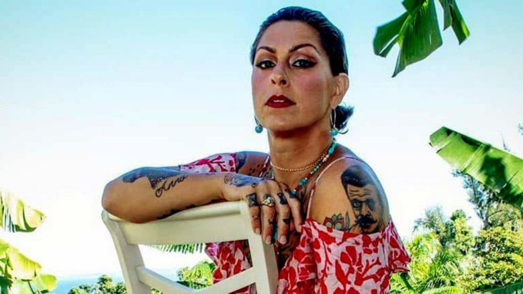 Danielle Colby Weight Loss photo 6