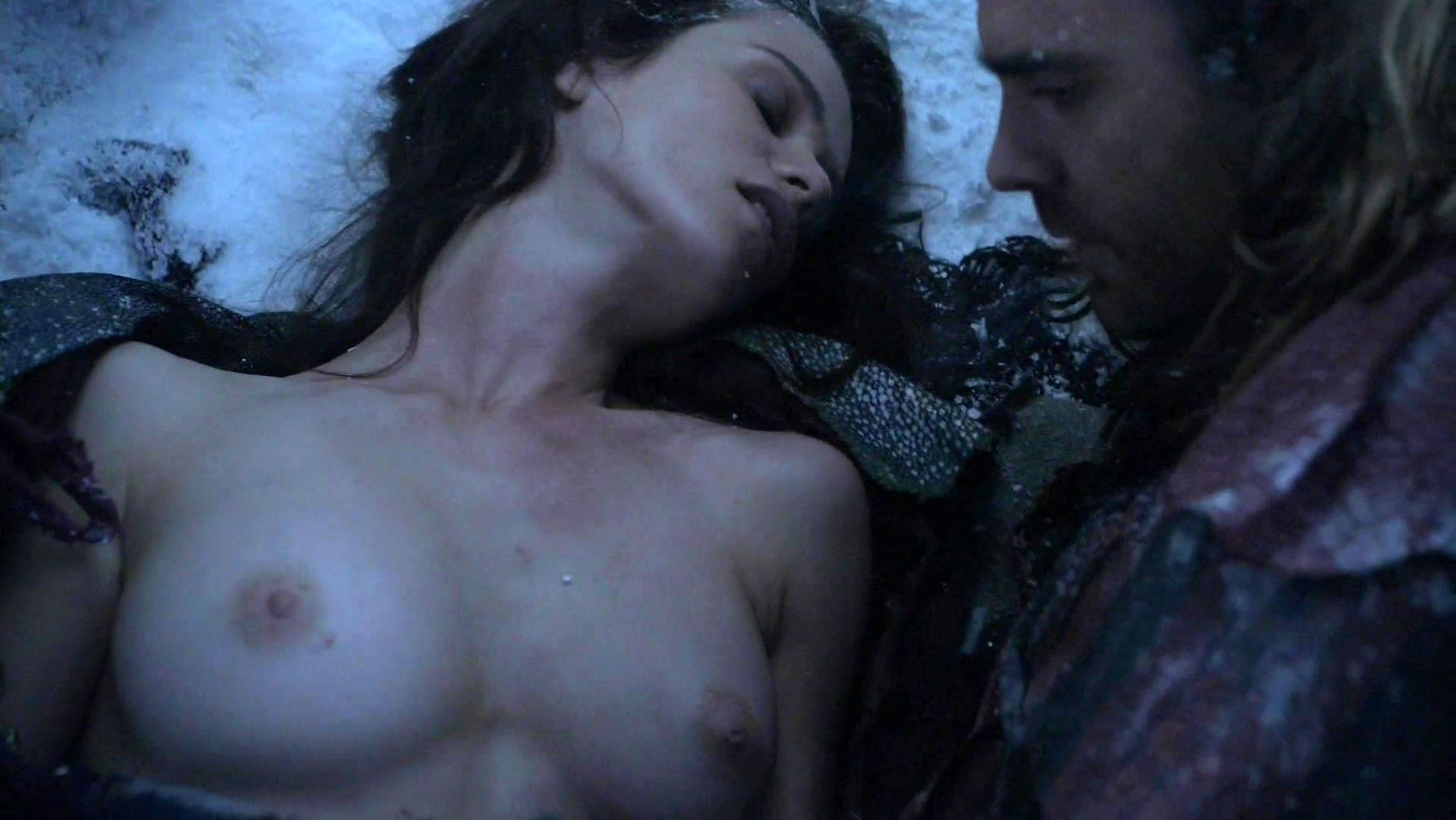 Gwendoline Taylor Topless photo 10