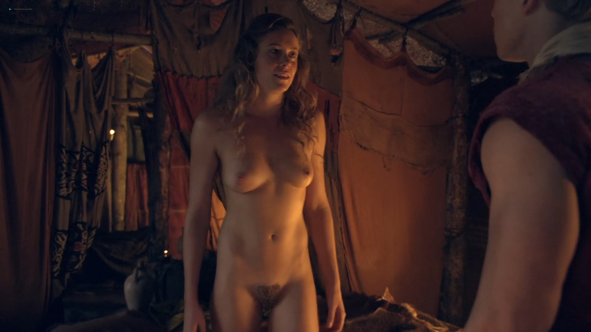 Gwendoline Taylor Topless photo 17