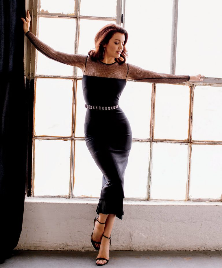 Bellamy Young Sex photo 7