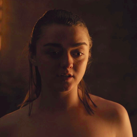 Game Of Thrones Topless photo 28