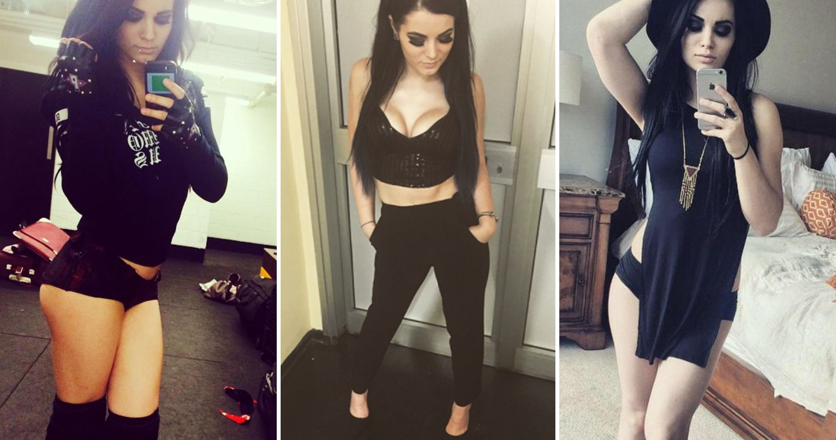 Paige Hot Pictures photo 3