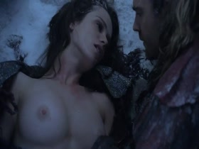 Gwendoline Taylor Topless photo 9
