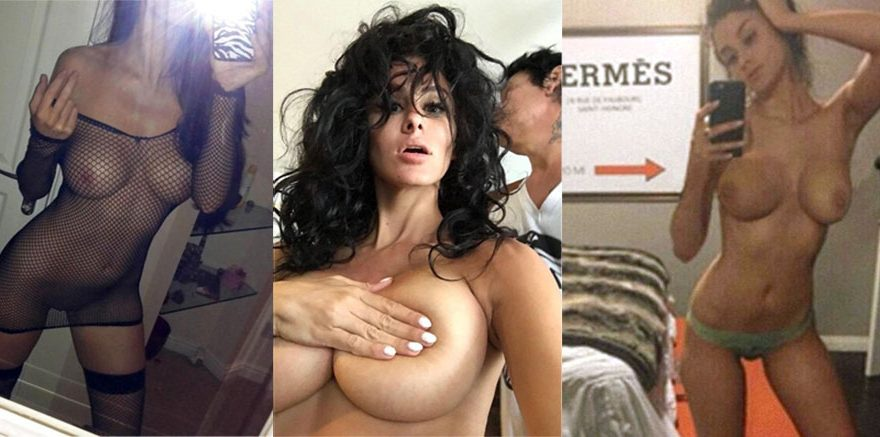 Brittany Furlan Leaked photo 14