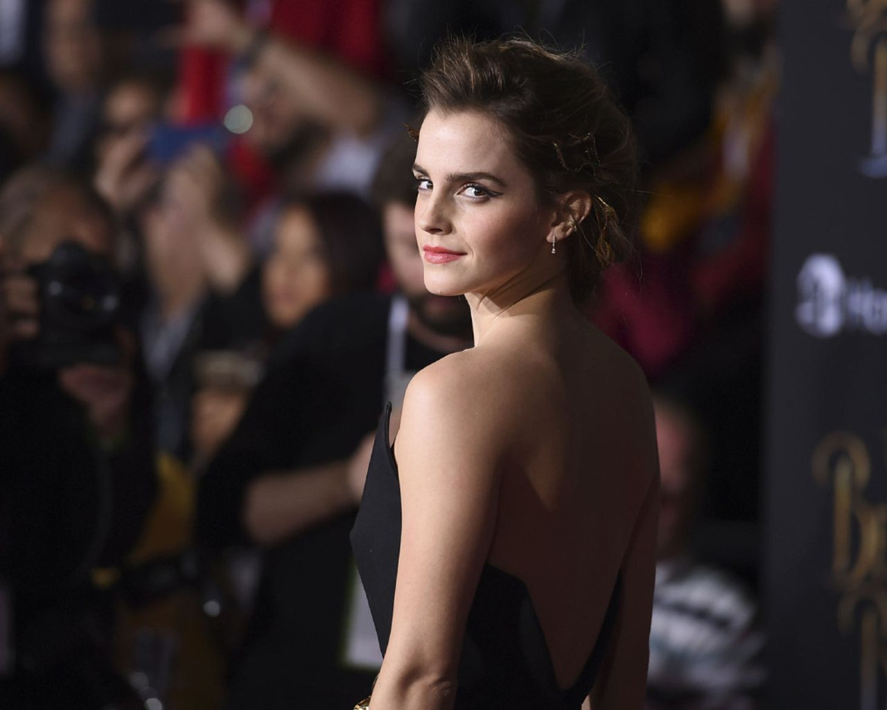 Emma Watson And Her New Tits photo 17