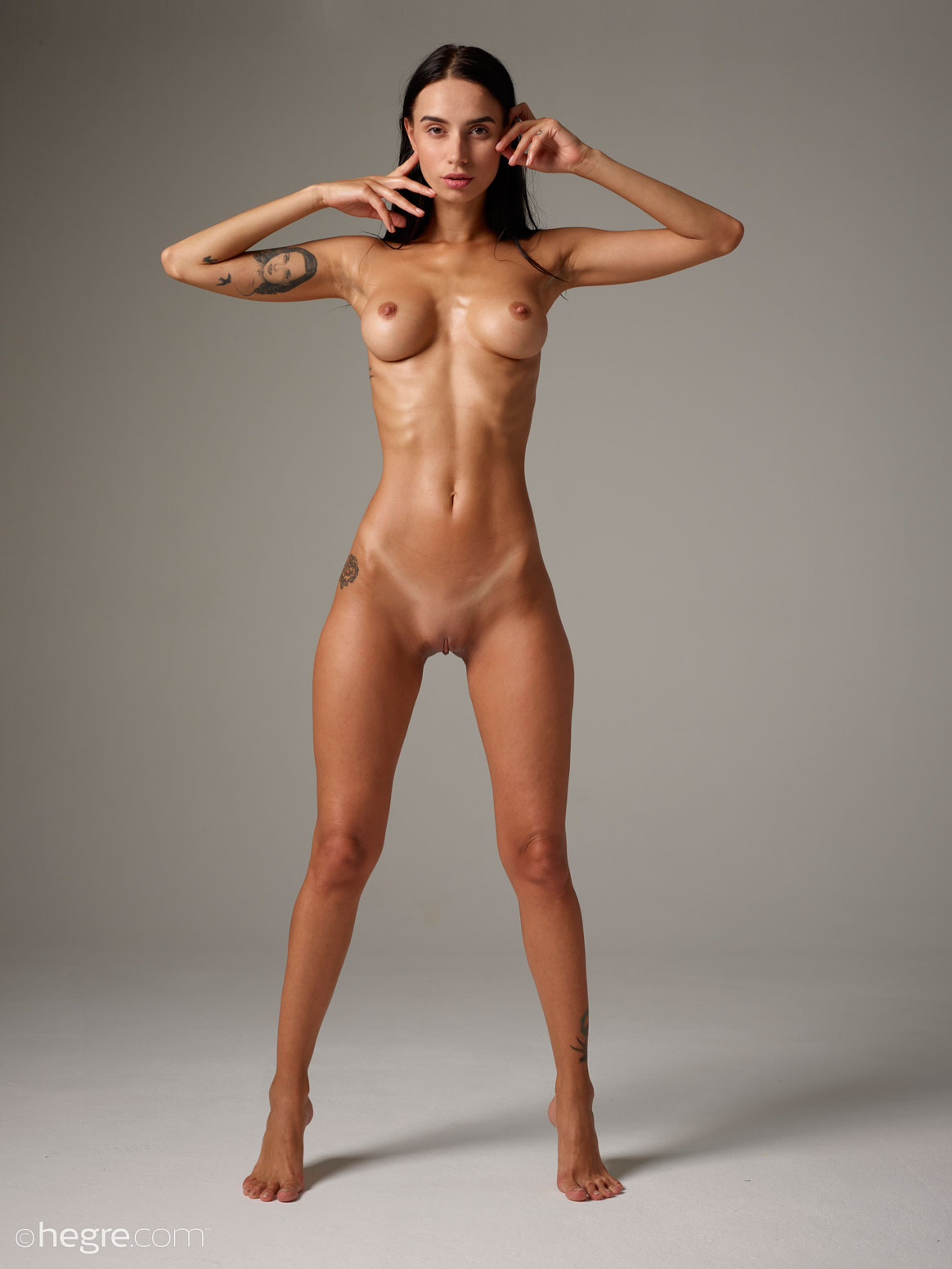 Fit And Nude photo 27