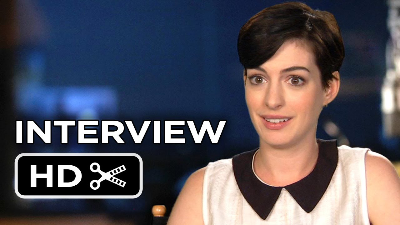 Anne Hathaway Images 2014 photo 8