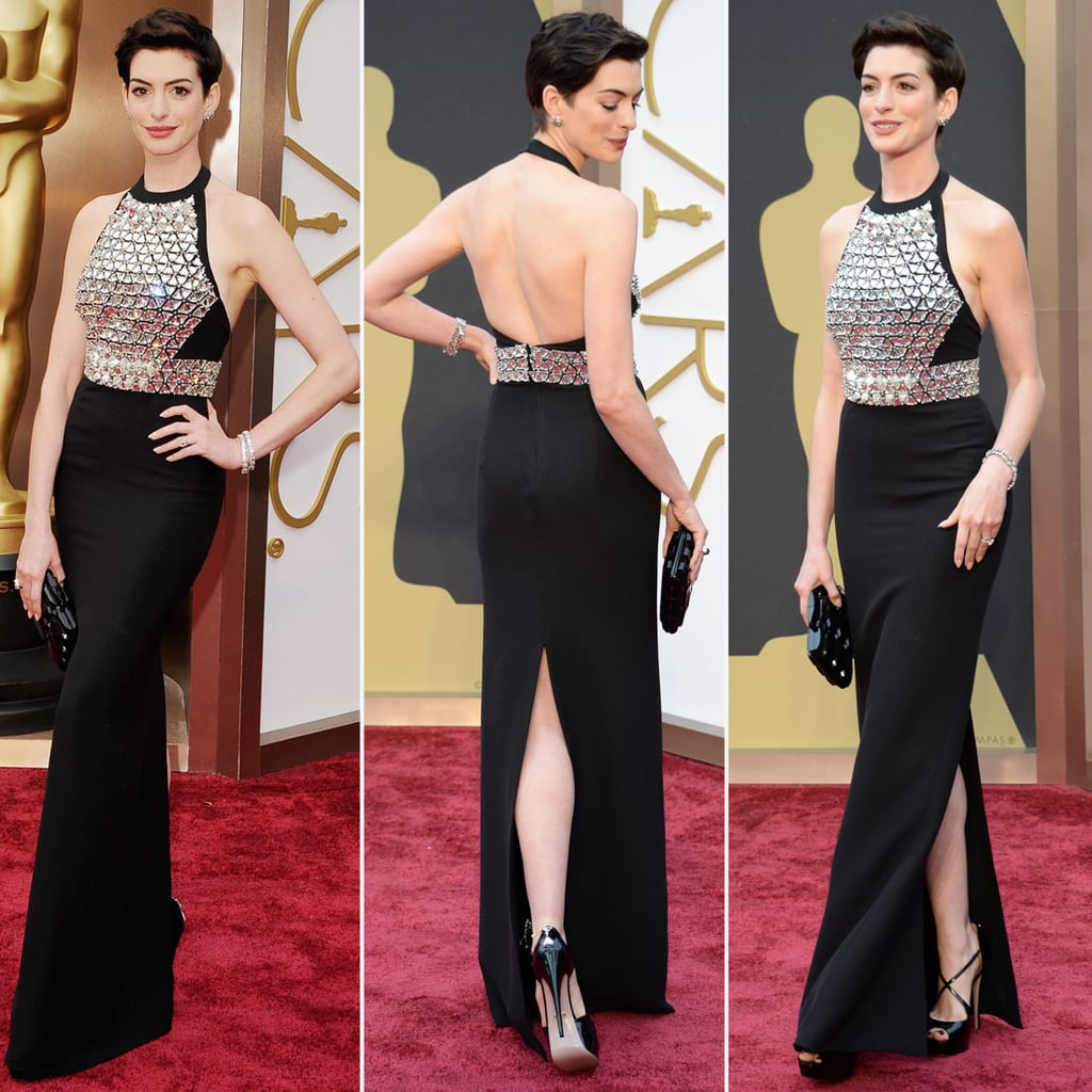 Anne Hathaway Images 2014 photo 13