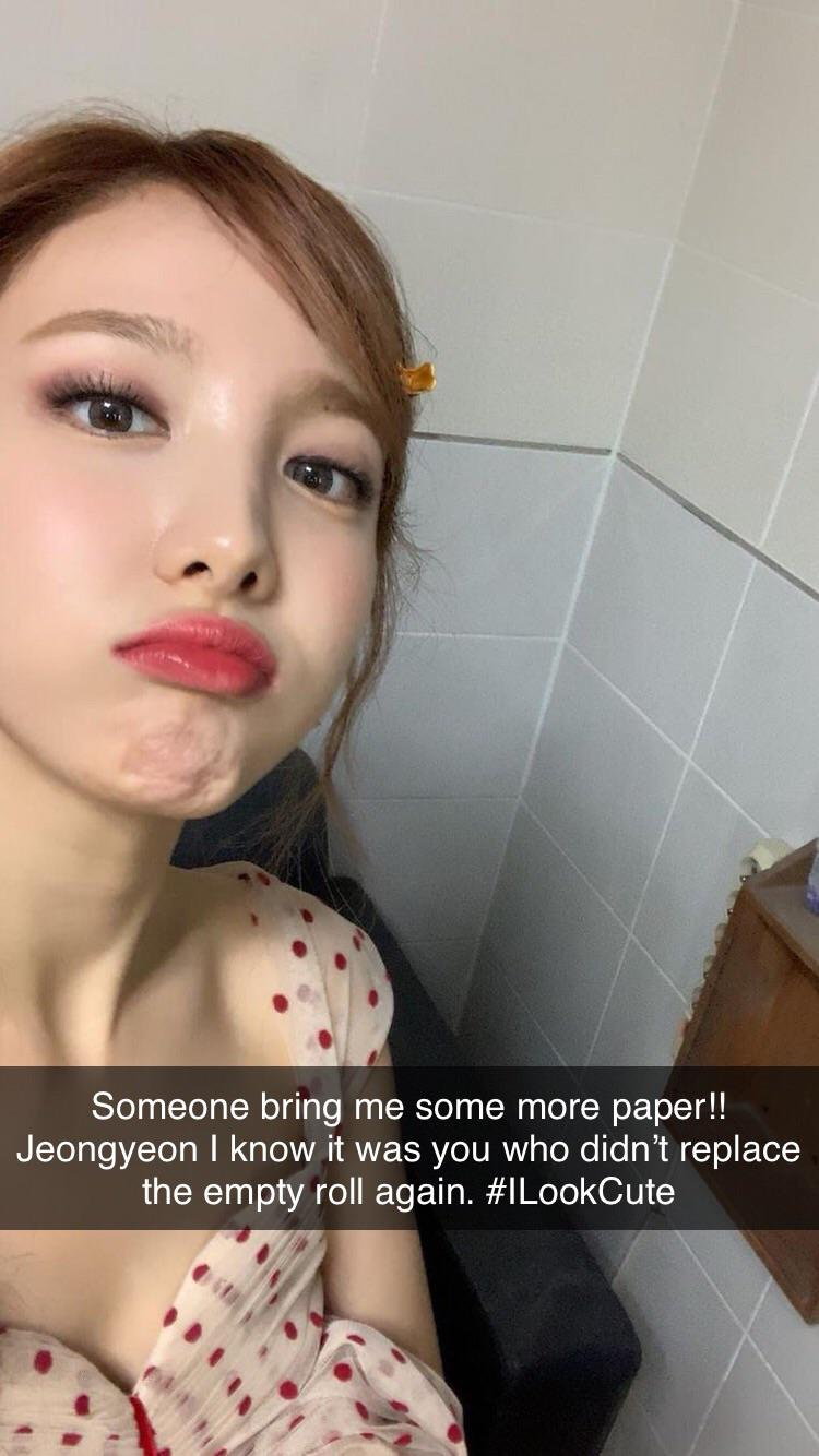 Private Snapchats Leaked photo 28