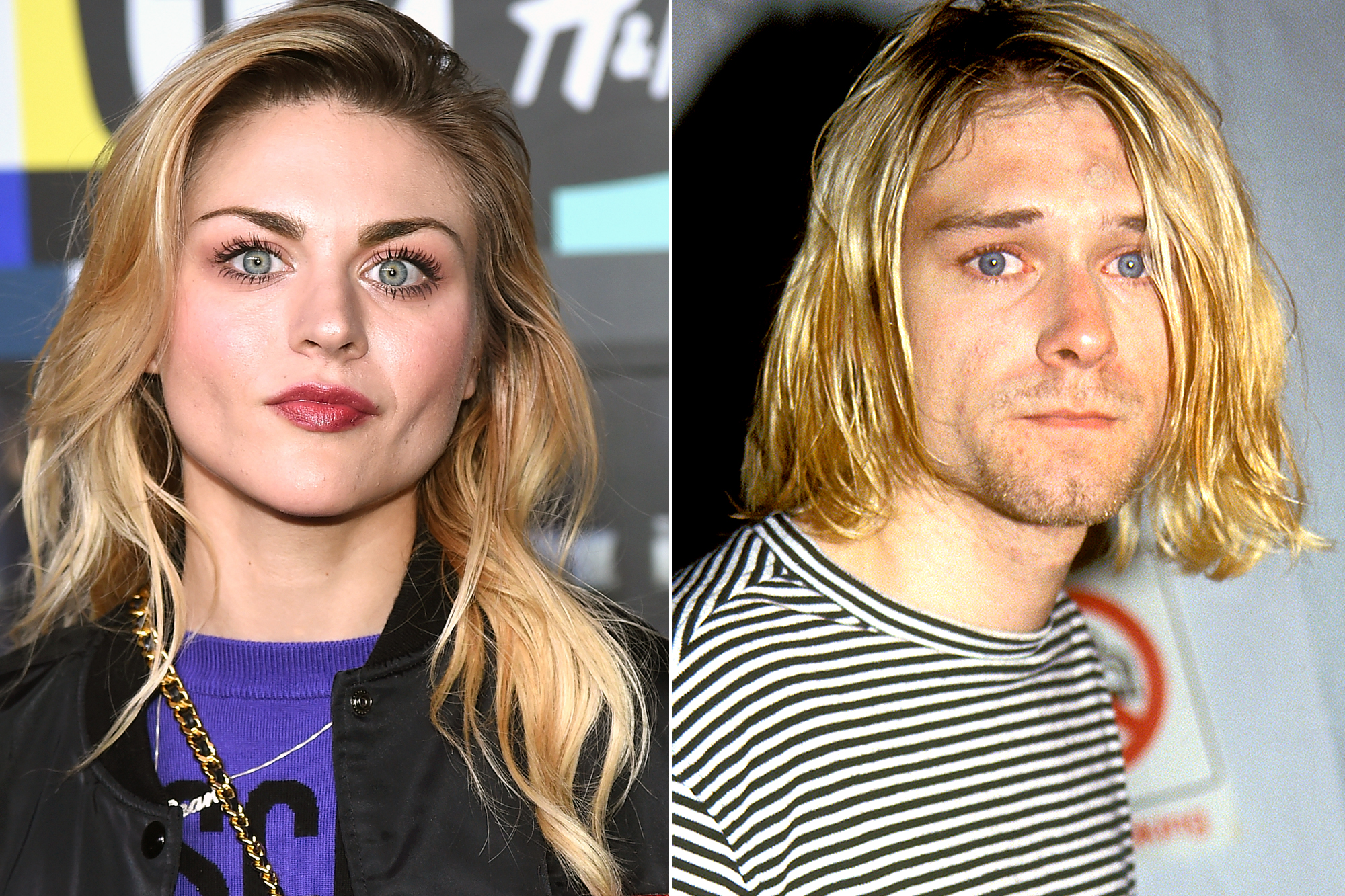 Francis Cobain Pictures photo 14