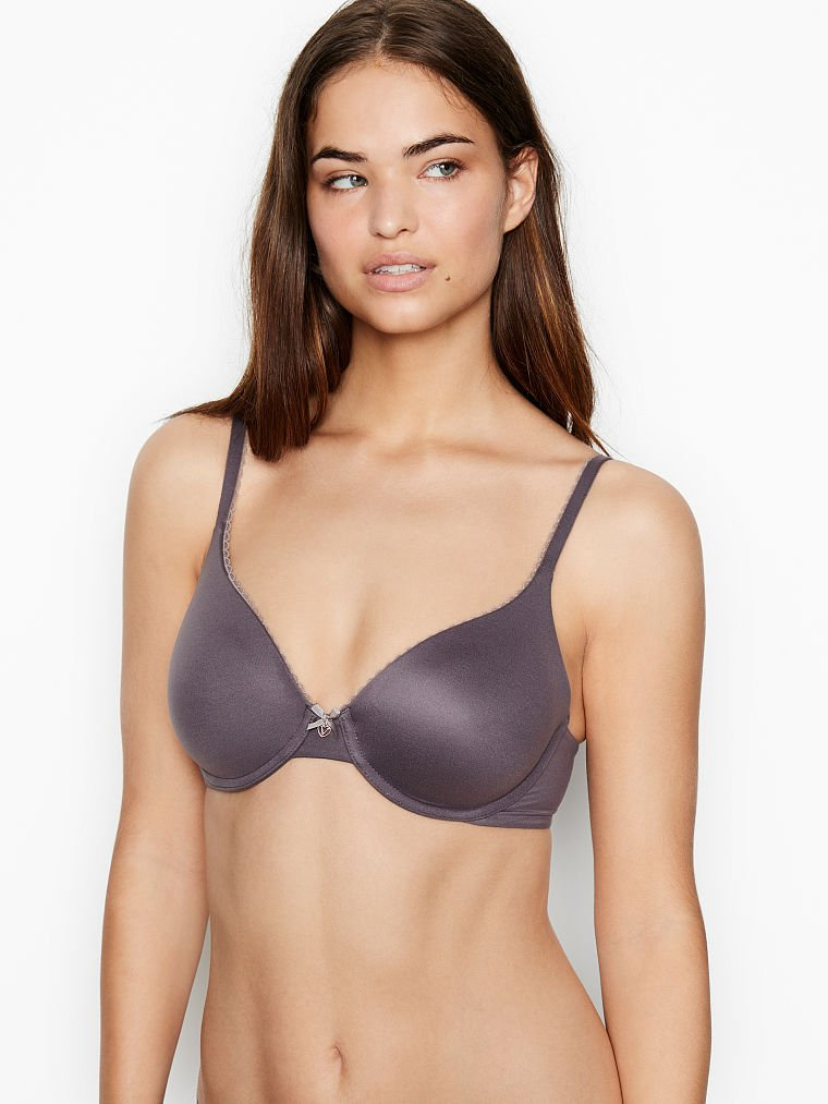 Body By Victoria Unlined Perfect Coverage photo 1