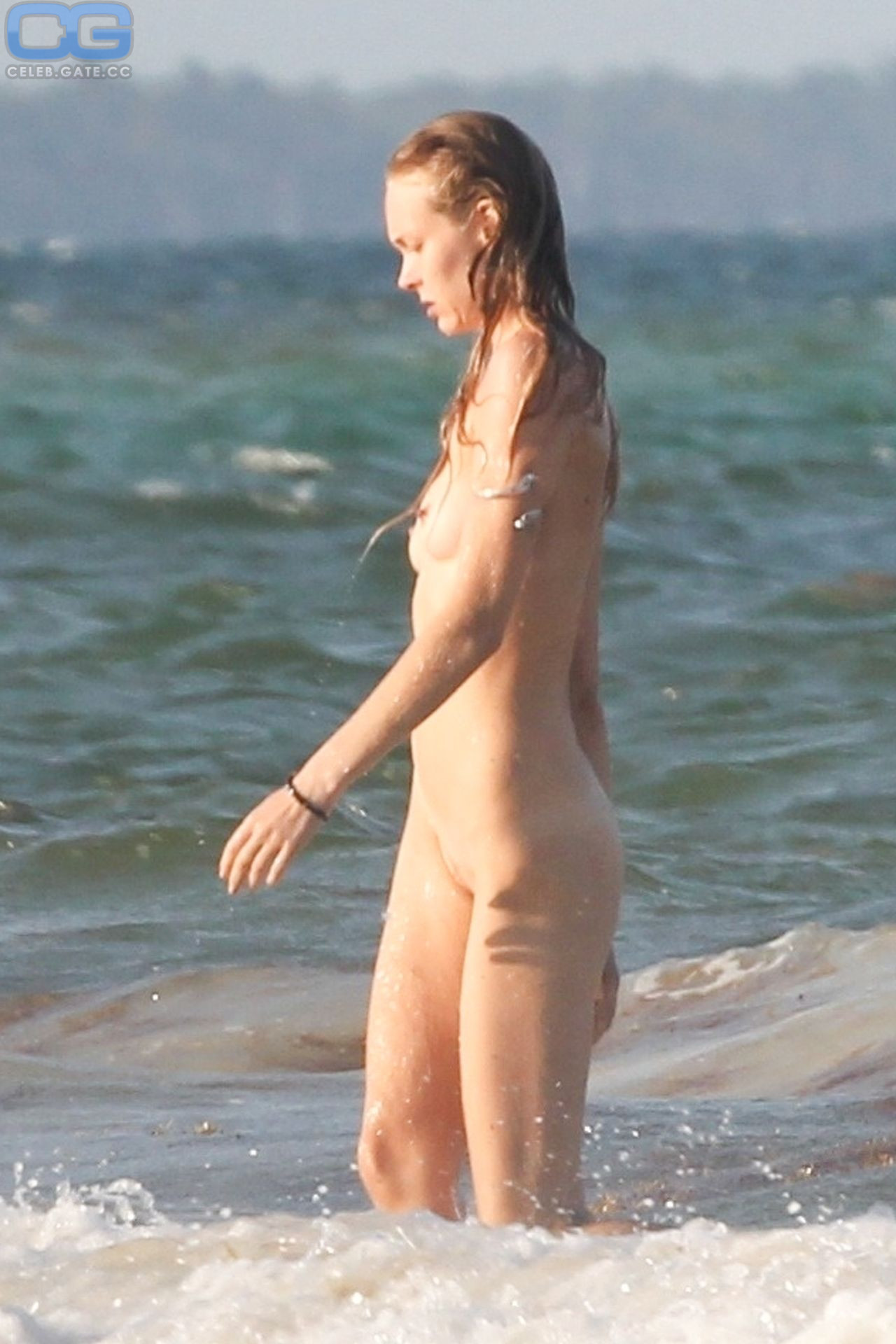 Candace Swanepoel Topless photo 7