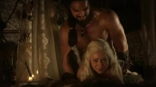 Game Of Thrones Topless photo 19