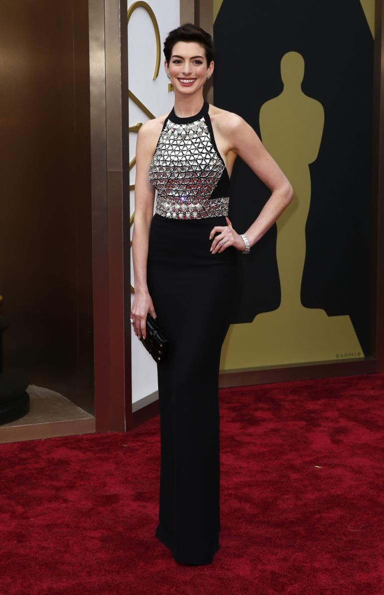 Anne Hathaway Images 2014 photo 12
