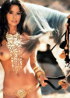Playboy Pictures Of Brooke Burke photo 17