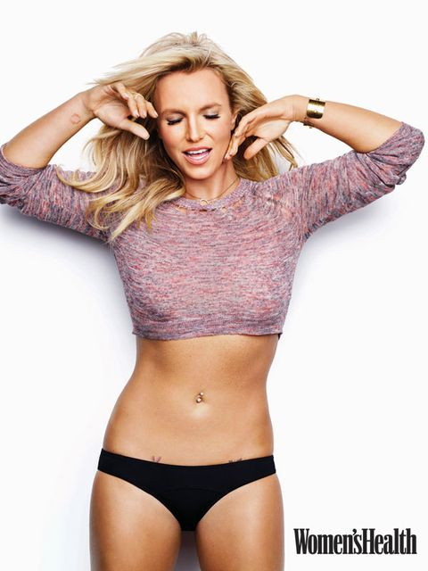 Britney Spears Sexy Images photo 27