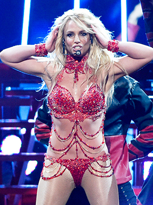 Britney Spears Sexy Images photo 6