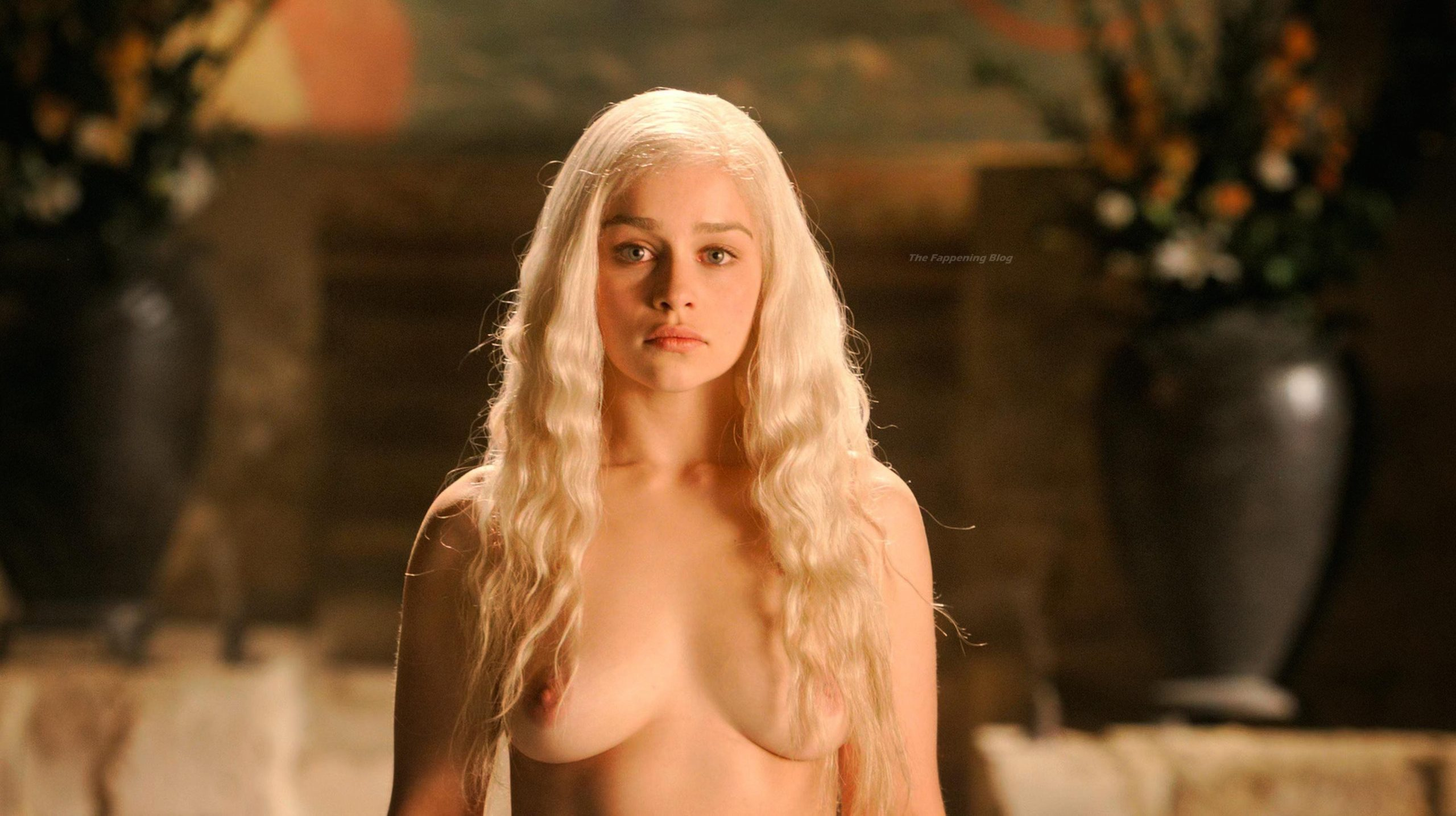 Game Of Thrones Topless photo 7