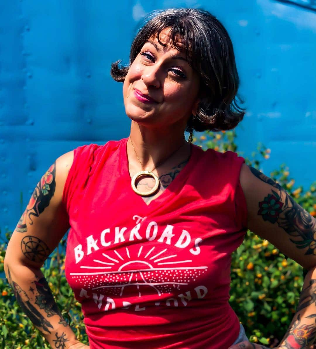 Danielle Colby Weight Loss photo 9