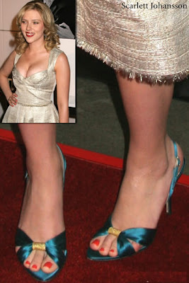 Sexy Celebrity Toes photo 10