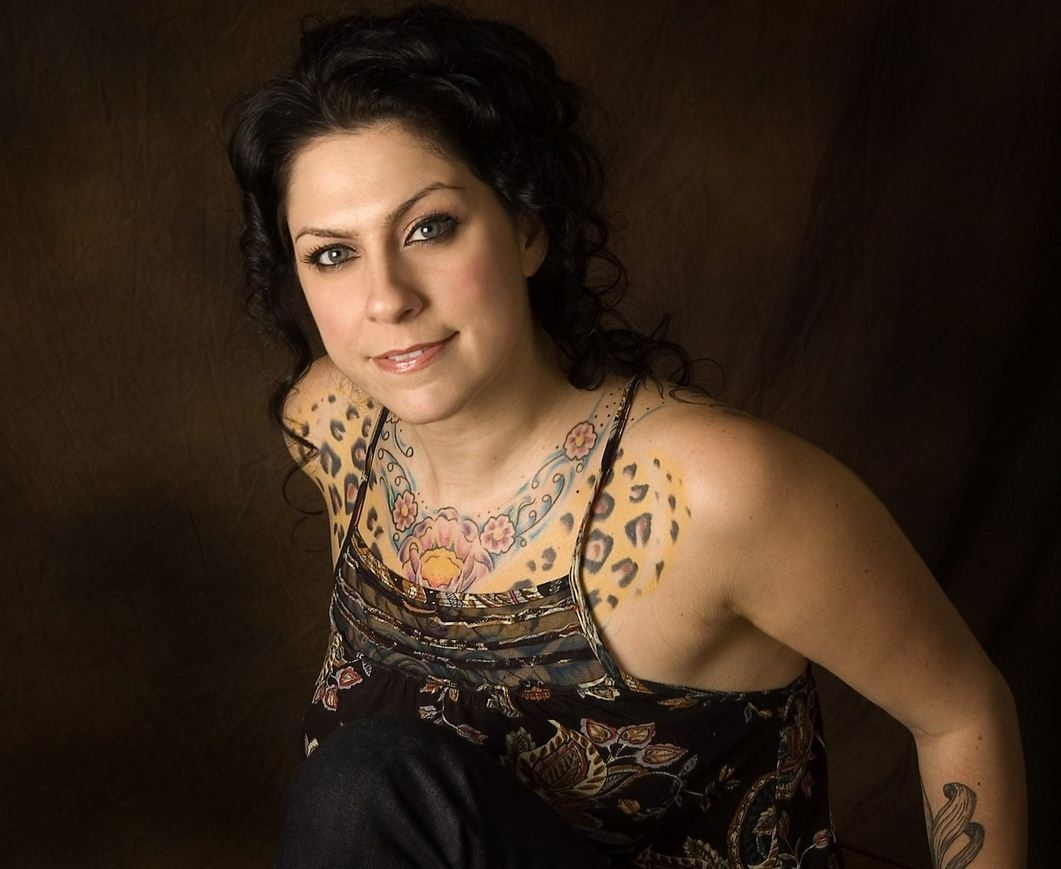 Danielle Colby Weight Loss photo 15