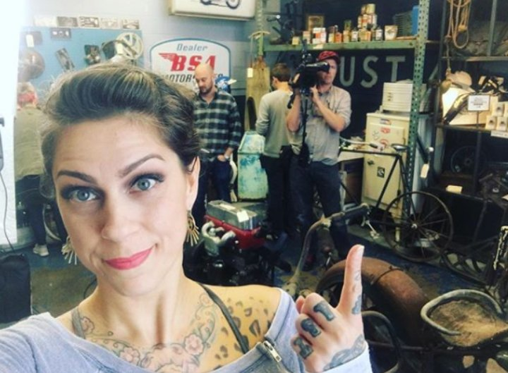 Danielle Colby Weight Loss photo 4