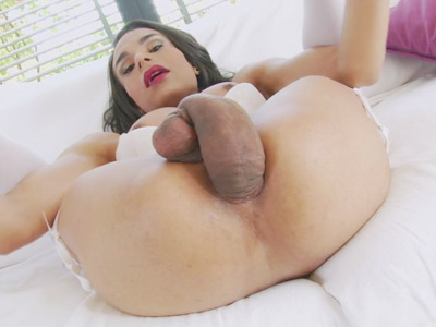 Dick In Own Ass photo 20