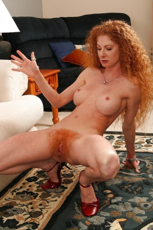 Older Woman Squirting photo 5
