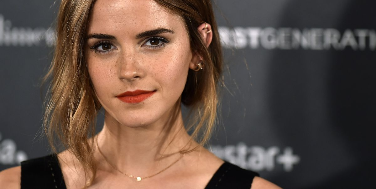 Emma Watson And Her New Tits photo 22