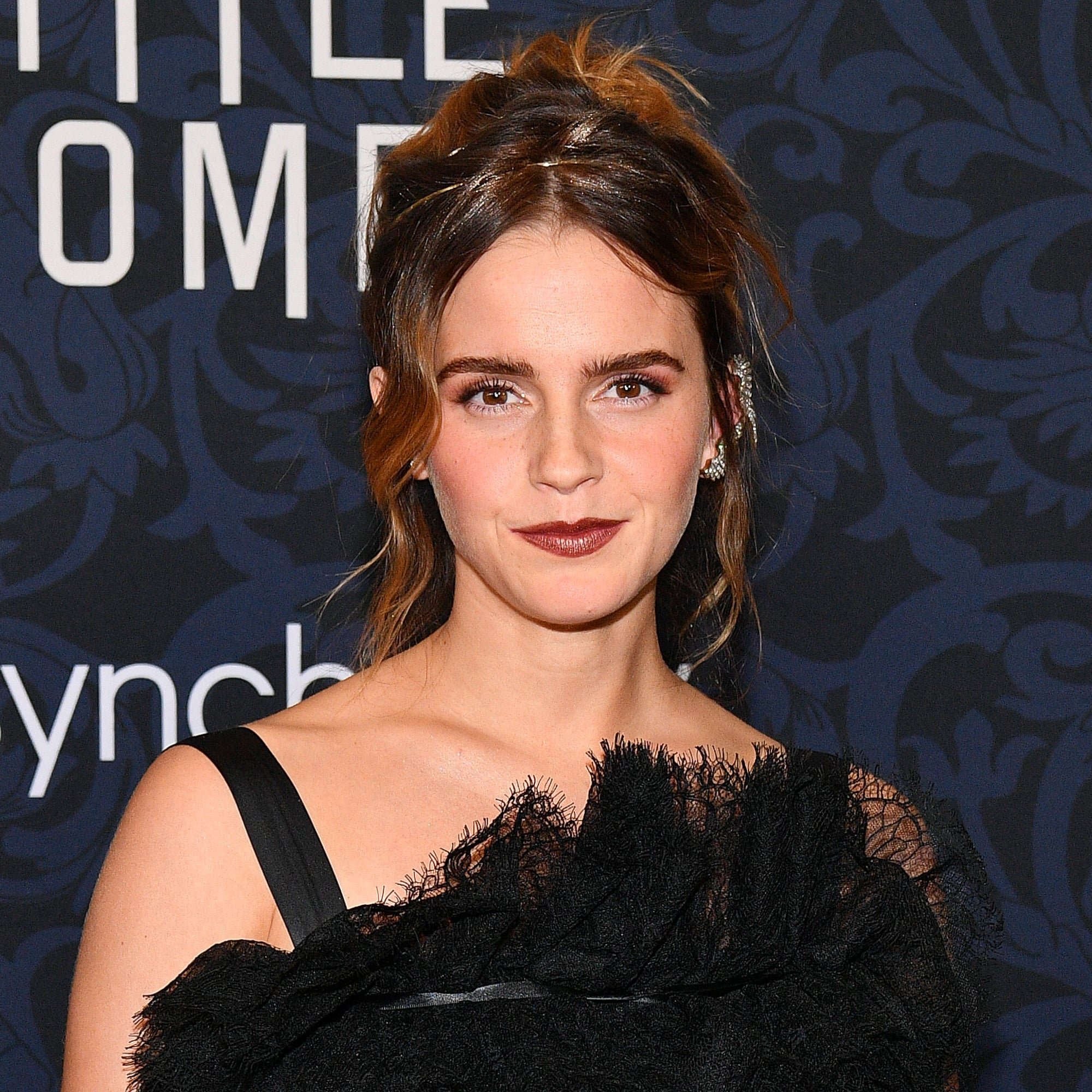 Emma Watson And Her New Tits photo 9